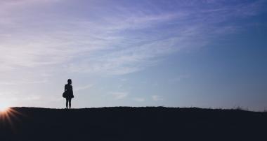 Abandono: No es fácil decir adiós