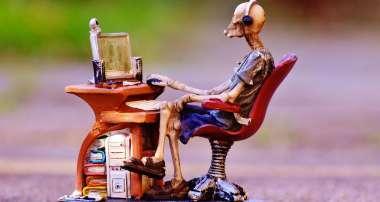 ¿Sufres de adicción a Internet y a la tecnología?