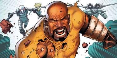 Luke Cage, nueva serie de Marvel comics a estrenarse en Netflix este mes