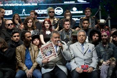 Festival Vive Latino alista 18va edición