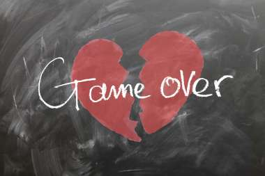 El Amor está bastardeado y la culpa es nuestra