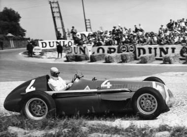 Alfa Romeo vuelve a la F1 después de más de 30 años