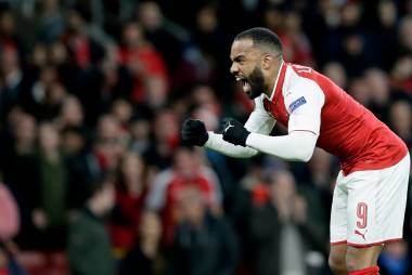 Atleti y Arsenal toman ventaja en cuartos de Liga Europa
