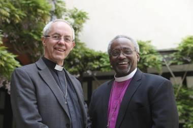 Obispo activista dará sermón en boda real