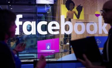 Gran Bretaña multa a Facebook por no proteger información