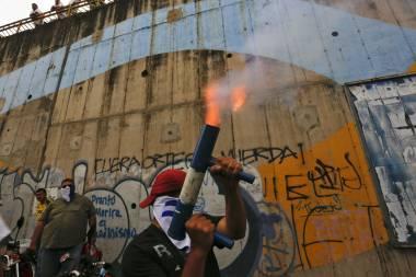 ONG de Nicaragua cierra oficinas debido a amenazas