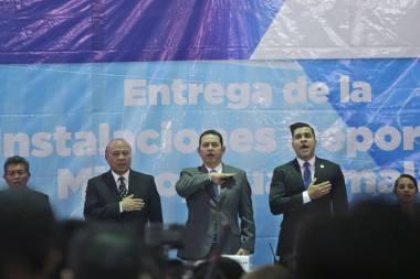 ONU ratifica a comisionado anticorrupción en Guatemala