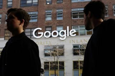 Google planea una gran expansión en la ciudad de Nueva York