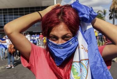 Nicaragua reinicia diálogo, presos es primer punto de agenda