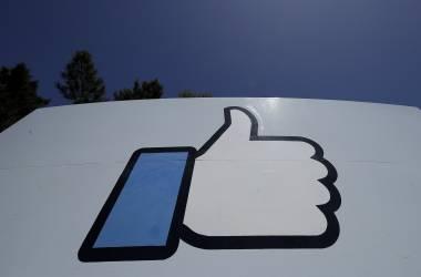 Cofundador dice que es hora de dividir Facebook