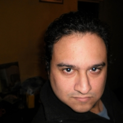 Julio Dominguez