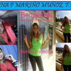 Ina Mariño Muñoz